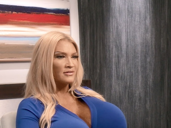 Allegra Needs Help to Fix Her Mega-Breasts and Sharon Wants a New and Improved Butt on <I>Botched</I>