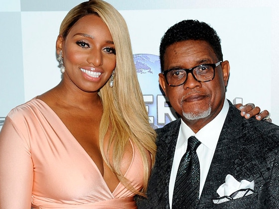 "NeNe Leakes' Husband Gregg Apologizes for Being ""Mean"" Amid His Cancer Battle"