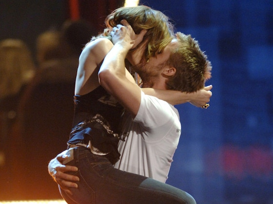 Relive the MTV Movie & TV Awards Best Kiss Nominees Over the Years