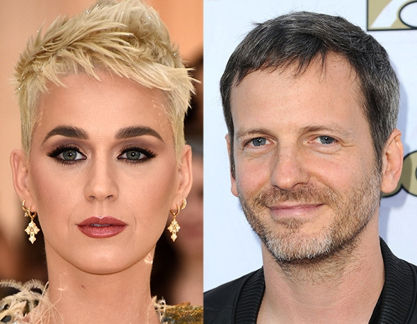 Katy Perry Wants Her Deposition Sealed in Kesha and Dr. Luke Battle
