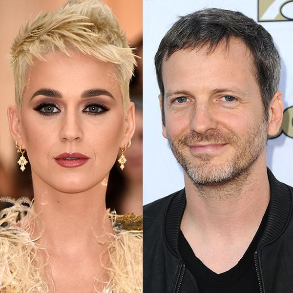 Katy Perry, Dr. Luke, Kesha