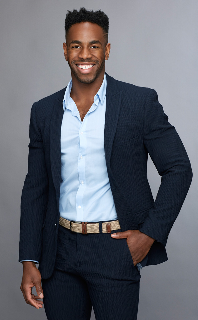 Lincoln Adim, The Bachelorette