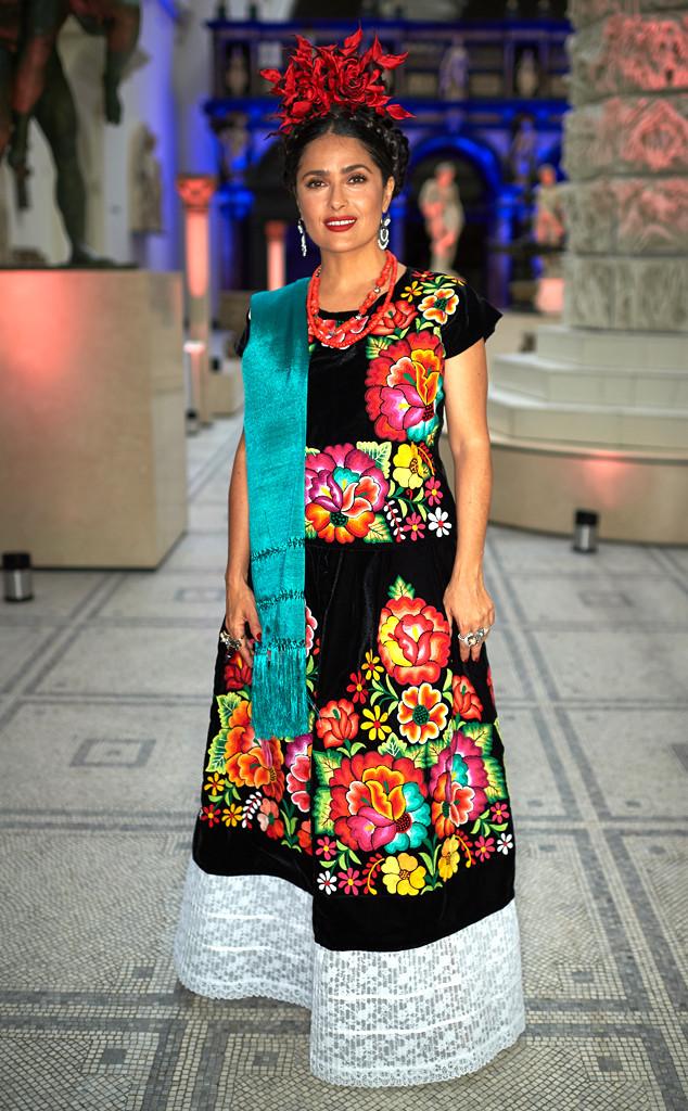 Salma Hayek, Frida