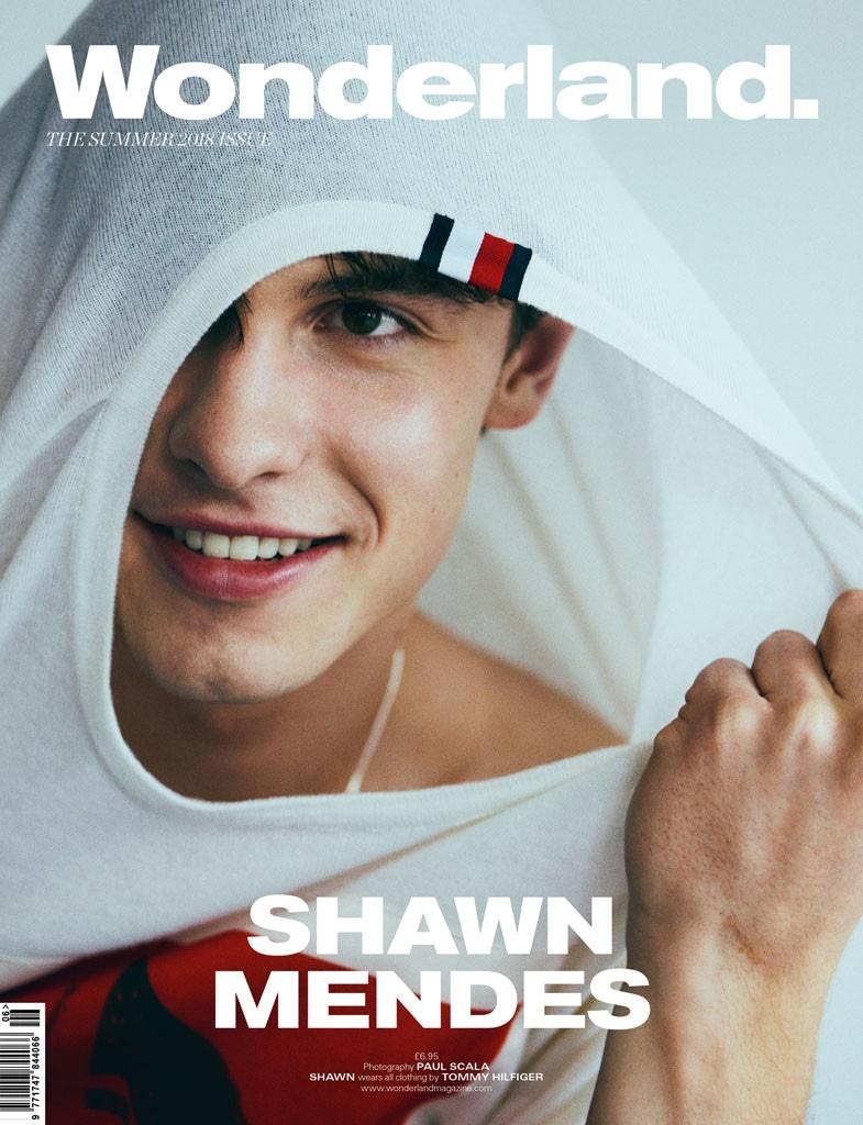 Shawn Mendes, Wonderland