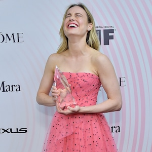 Brie Larson, Women In Film 2018 Crystal + Lucy Awards