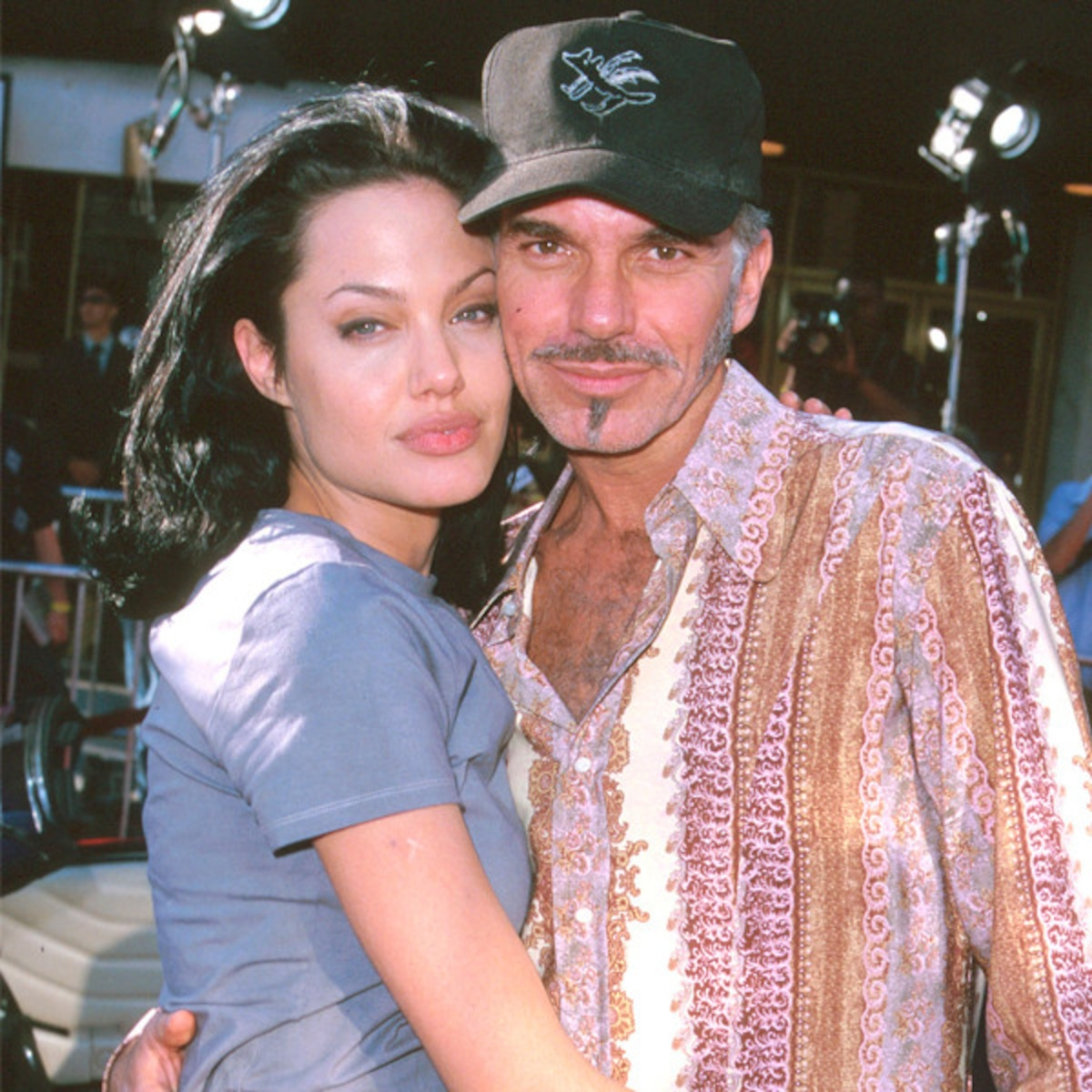 Billy Bob Thornton Reveals The One Reason He Divorced
