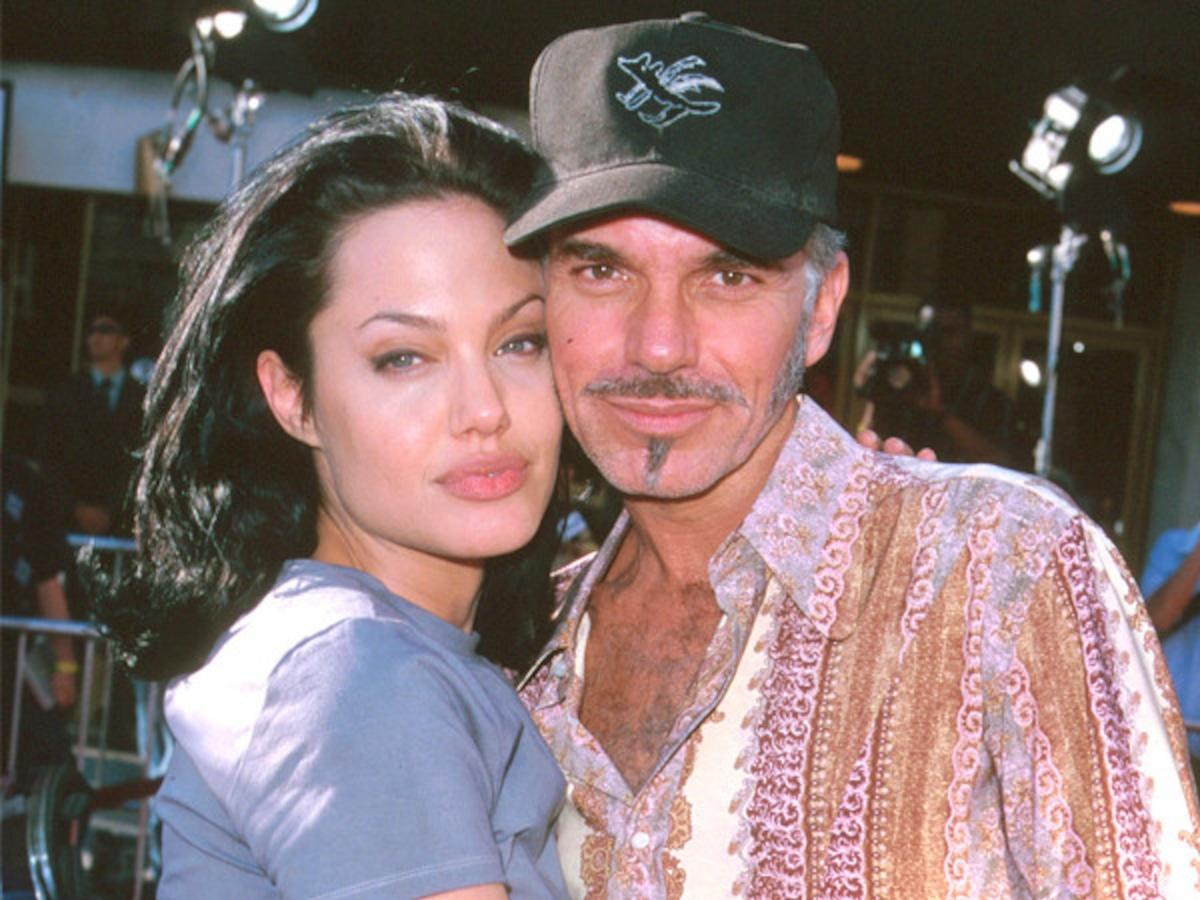 Billy Bob Thornton révèle la vraie raison pour laquelle il a divorcé d'Angelina Jolie