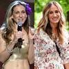 Sarah Jessica Parker, MTV Movie Awards Splits