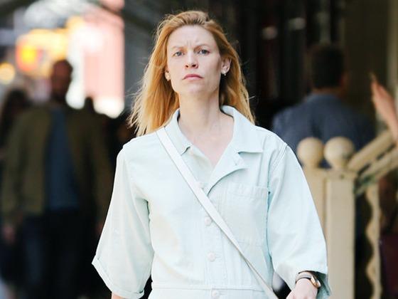 Saturday Savings: Claire Danes' Utility Jumpsuit Is on Sale