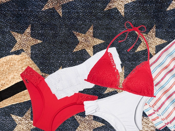 12 Fourth of July Trends You'll Want to Wear All Summer Long