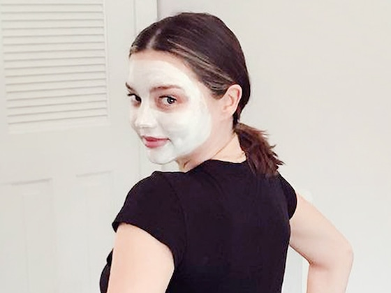 Miranda Kerr's Face Sculptor and More At-Home Spa Treatments