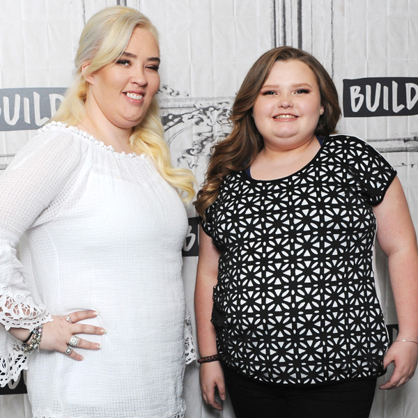 Mama June, Honey Boo Boo