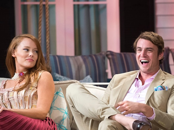 <i>Southern Charm</I> Shocker: Kathryn Dennis and Shep Rose Have Secretly Hooked Up &quot;a Few Times&quot;</i>