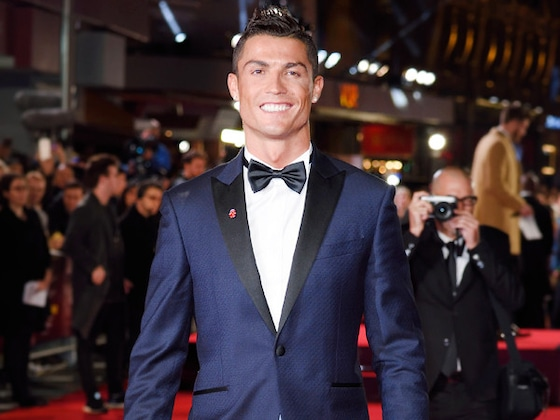 Cristiano Ronaldo and More World Cup Players That Are Style Goals