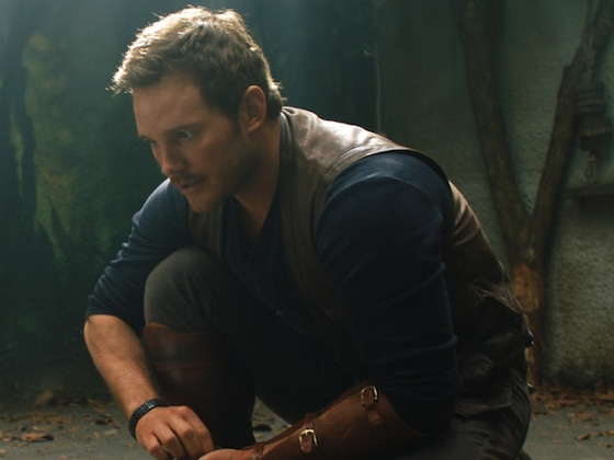 Relive Chris Pratt's Best Roles Ahead of <i>Jurassic World: Fallen Kingdom</i>