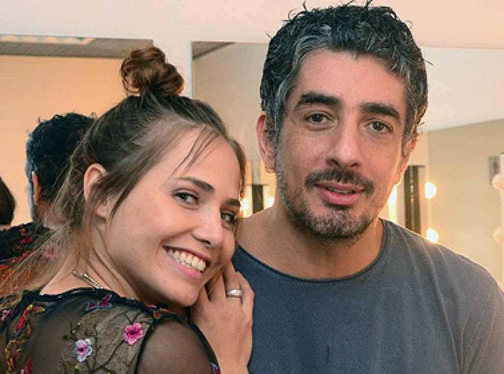 Leticia Collin, Michel Malamed