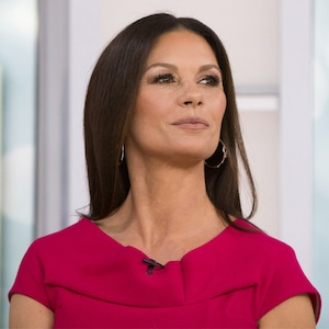 Catherine Zeta-Jones, Today