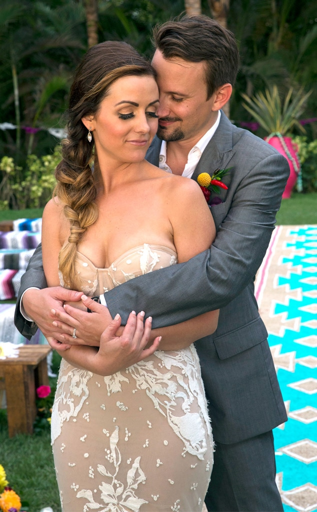 Carly Waddell, Evan Bass, Bachelor in Paradise