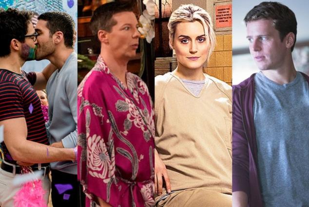 Series gays