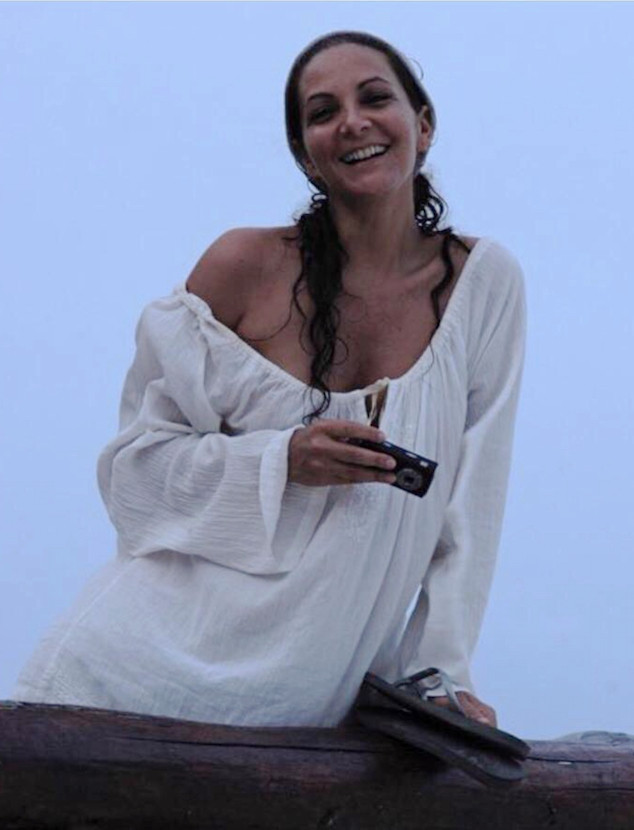 Mariana Yazbek