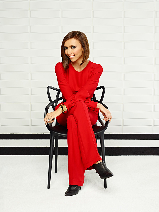 Giuliana Rancic, E! News