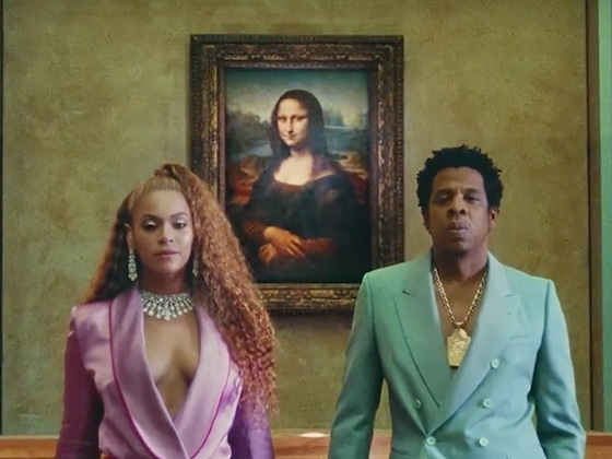 Beyonc&eacute; and Jay-Z Release Surprise Joint Album <i>Everything Is Love</i> and &quot;Apes**t&quot; Video