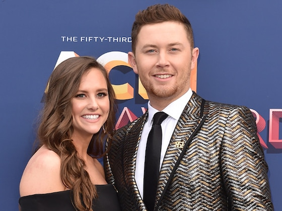 Scotty McCreery Is Married: Former <i>American Idol</i> Winner Weds Gabi Dugal