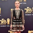 MTV Movie and TV Awards 2018: Best Dressed Stars