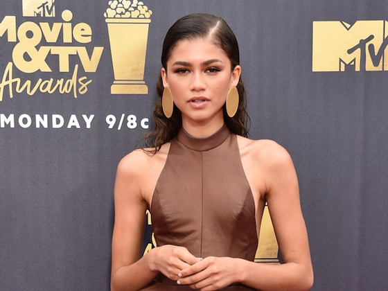 Best Dressed Stars at MTV Movie and TV Awards 2018: Zendaya and More
