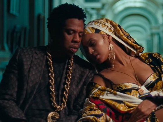 Jay Z & Beyoncé's Best Music Videos: Vote for the Couple's Most Iconic Video to Date!