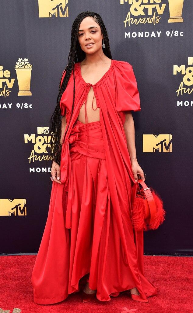Resultado de imagem para mtv movie awards 2018