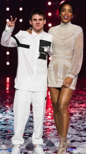 Sam Perry, Kelly Rowland