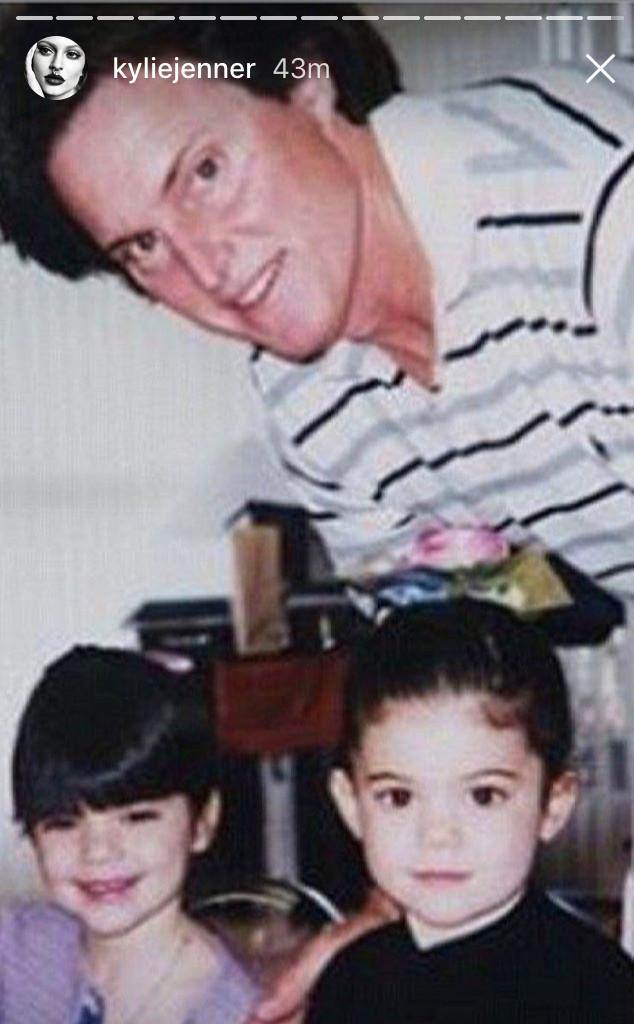 Kylie Jenner, Kendall Jenner, Caitlyn Jenner