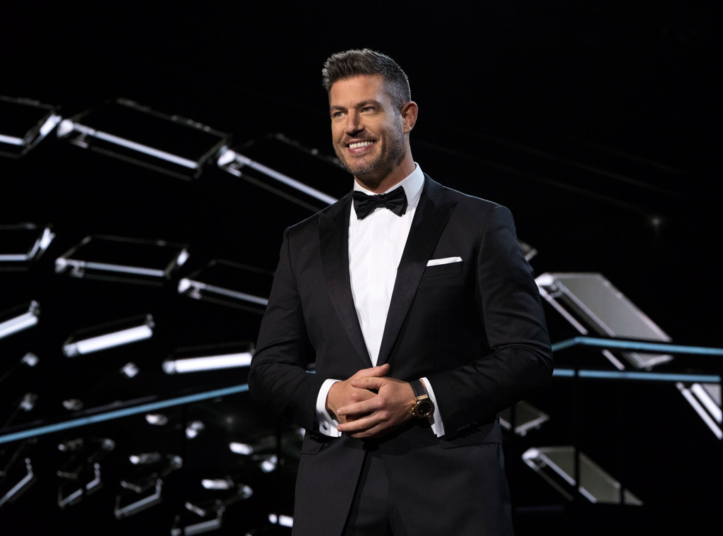 Jesse Palmer The Proposal ABC