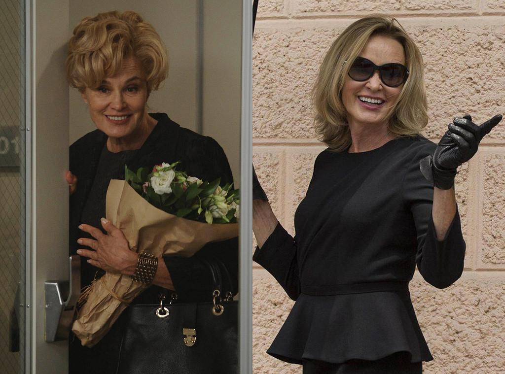 Jessica Lange, American Horror Story, Murder House, Coven