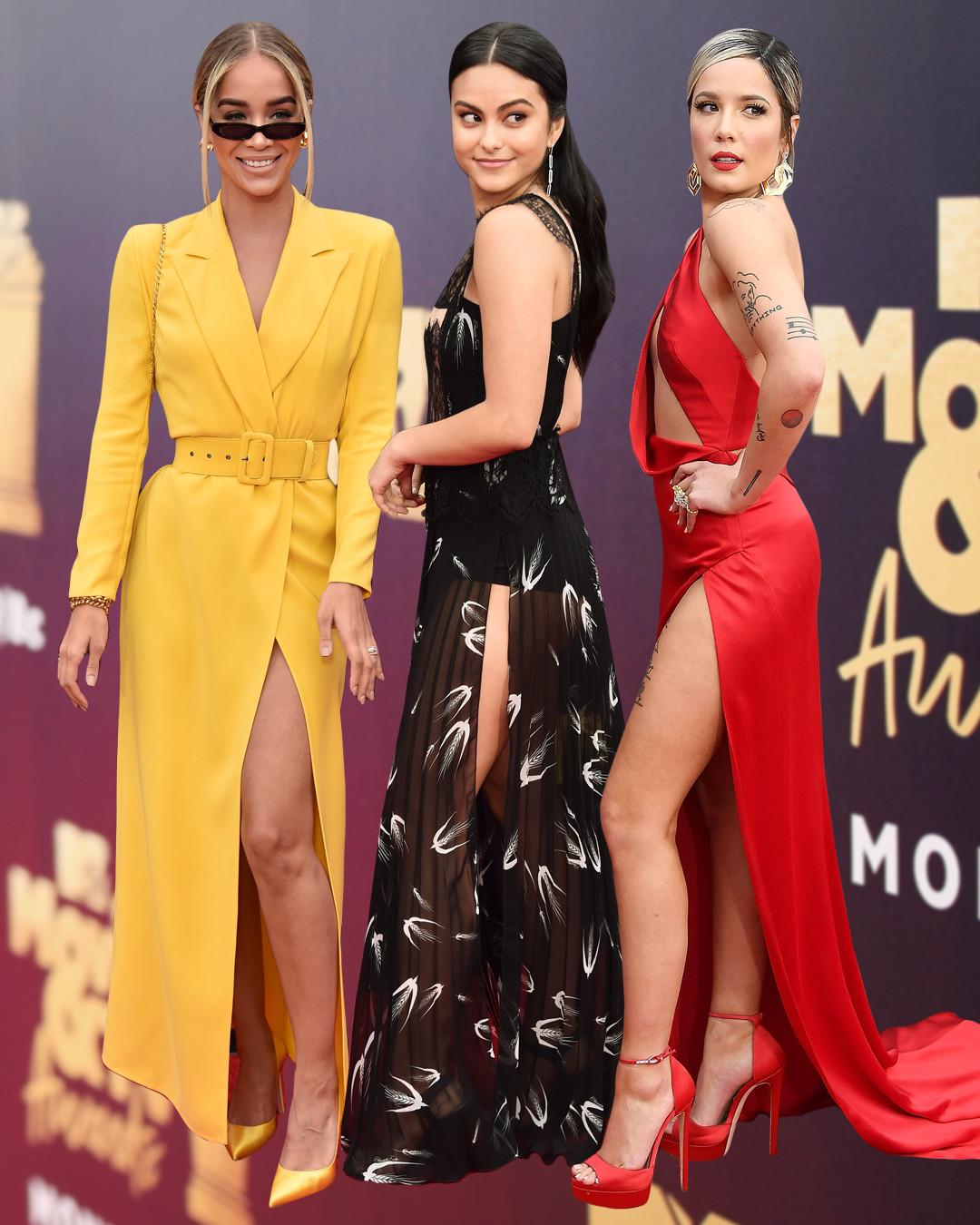 ESC: MTV Movie and TV Awards, Trends
