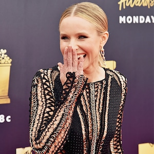 Kristen Bell, 2018 MTV Movie Awards