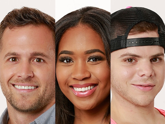 <i>Big Brother</i> Season 20 Contestants Revealed: A Life Coach, a Vegas Entertainer and an Undercover Cop Walk Into a House...