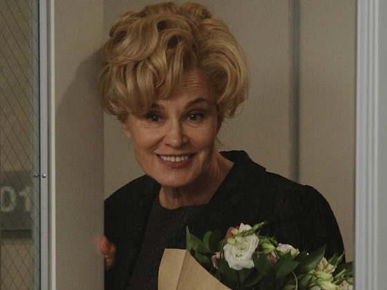 Don't Expect Jessica Lange on <I>American Horror Story</i> Again</I>