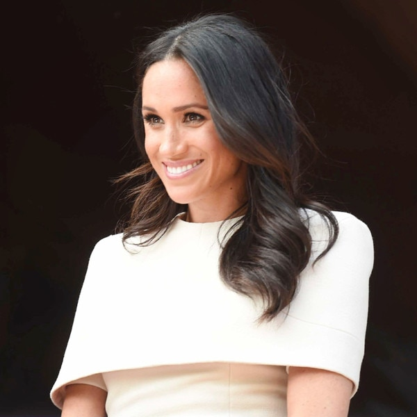 Meghan Markle Admits She Misses 'Suits' Ahead of Show's Season Premiere