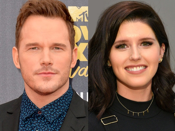 5 Reasons Why Chris Pratt and Katherine Schwarzenegger Could Make a Great Couple