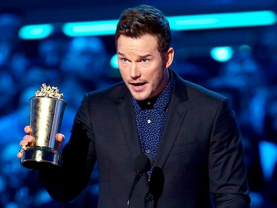 A lista completa de vencedores do MTV Movie & TV Awards 2018