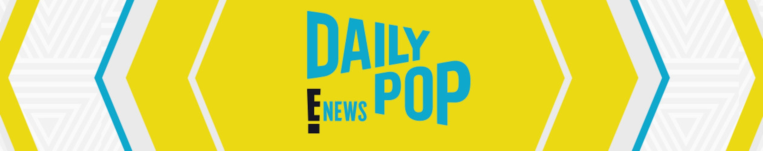 Daily Pop Tune-In Banner