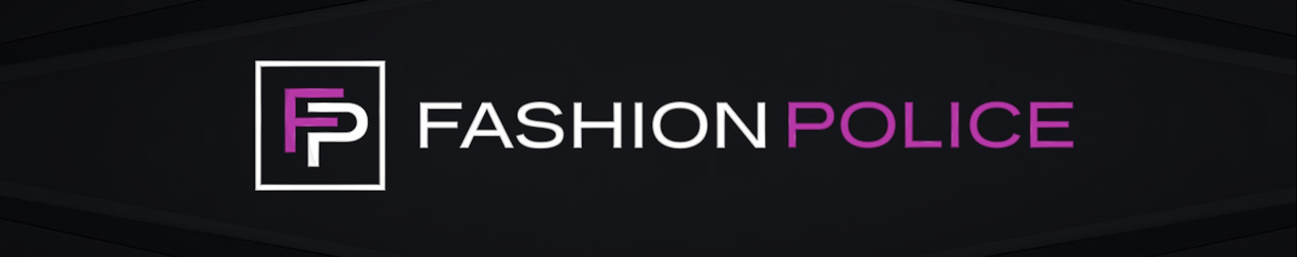 Fashion Police Tune-In Banner