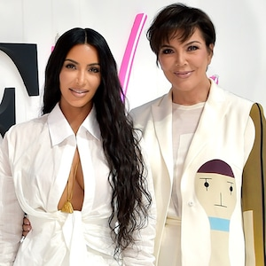 Kim Kardashian, Kris Jenner, Business of Fashion West Summit