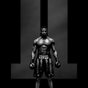 Michael B. Jordan, Creed II