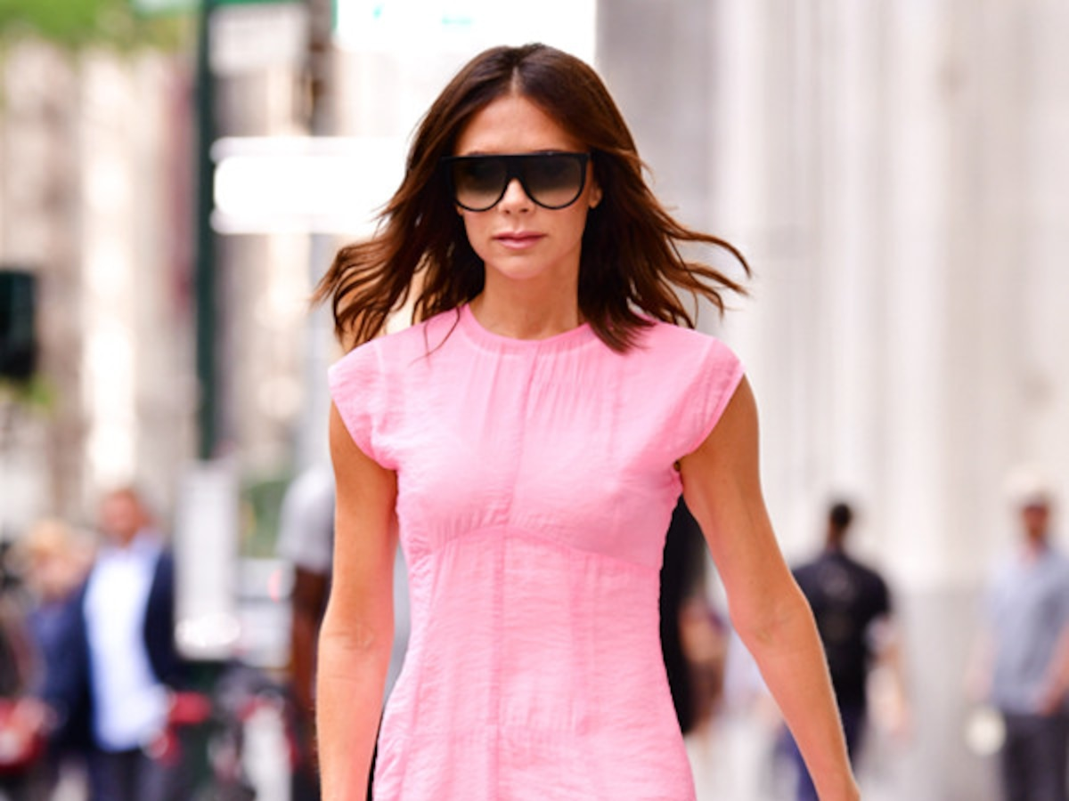 Victoria Beckham Is Already Wearing These Summer Must-Haves