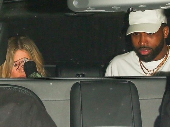 Kendall Jenner and Ben Simmons Double Date With Khloe Kardashian and Tristan Thompson