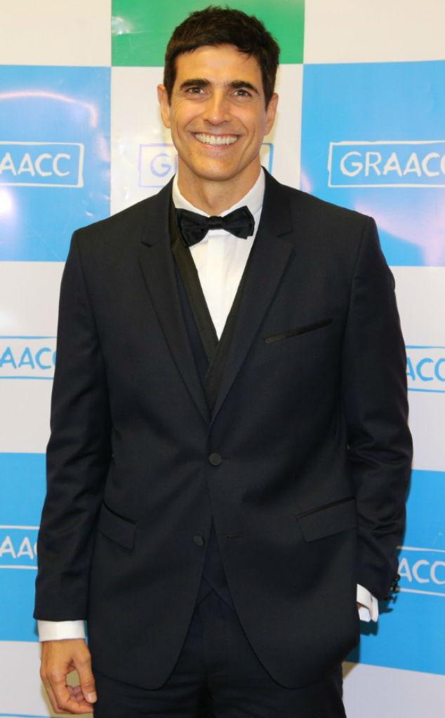 Reynaldo Gianecchini, GRAACC