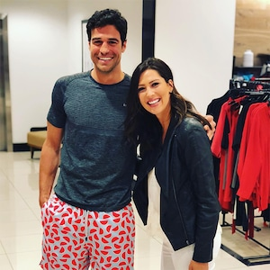 Becca Kufrin, Joe Amabile, Bachelorette, Reunion